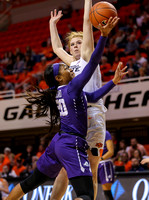 2019.01.06 OSU vs TCU womens basketball