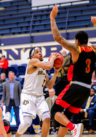 2019.01.17 UCO vs Pittsburg State mens basketball