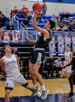 2019.01.25 Deer Creek vs Edmond Memorial boys basketball