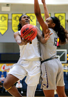 2019.01.31 UCO vs SW Baptist womens basketball
