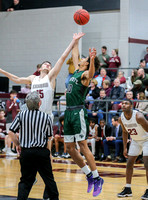 2019.02.15 Edmond Memorial vs Edmond Santa Fe boys basketball
