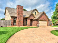 1828 NW 176th St Edmond